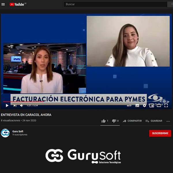 Noticias6 Gurusoft