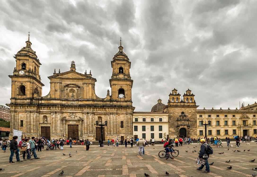 Gurusoft Bogota
