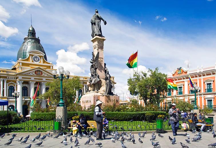 Gurusoft Bolivia