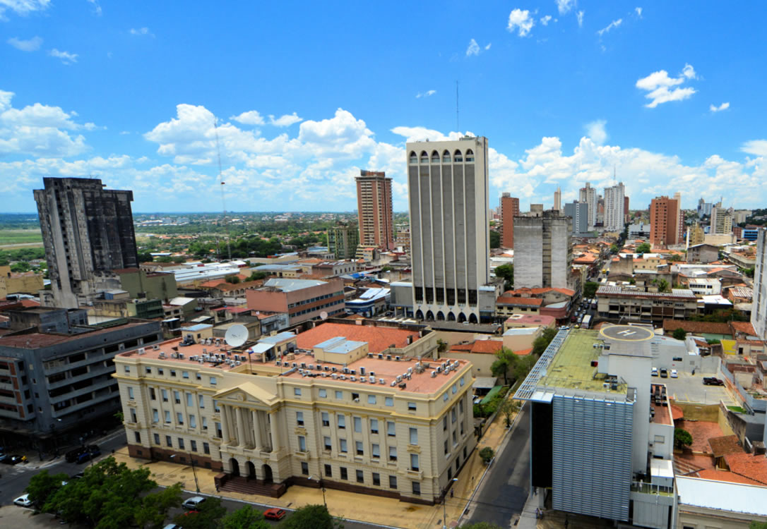 Gurusoft Paraguay