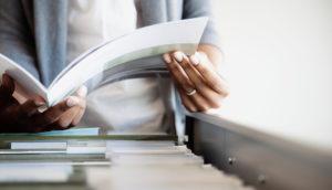 Anulación Documentos Tributarios