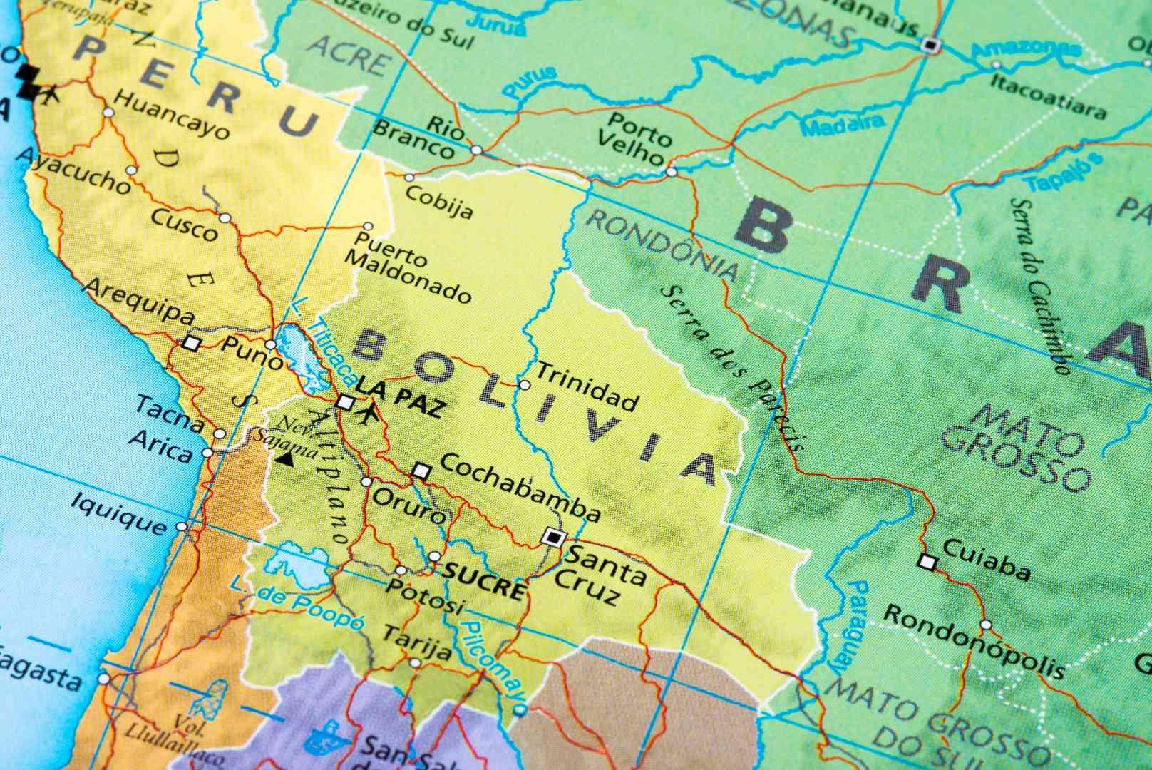 Facturación Electrónica en Línea: el camino a seguir en Bolivia
