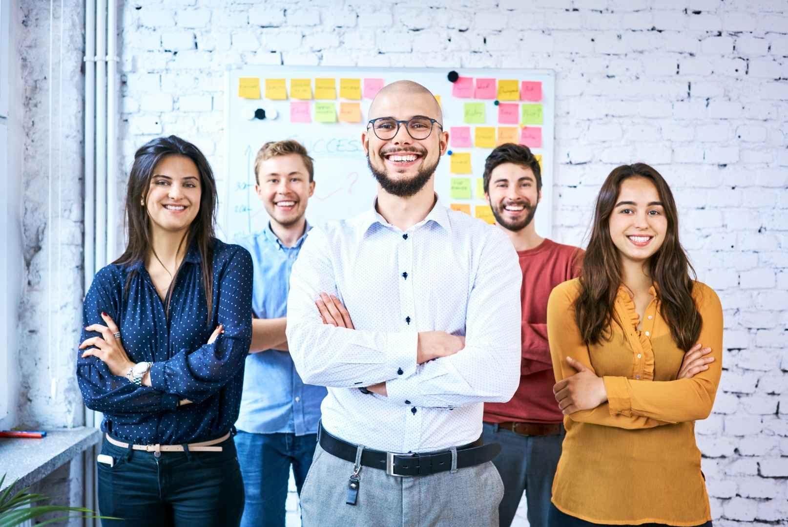 Emprendedores: el motor de una economía dinámica