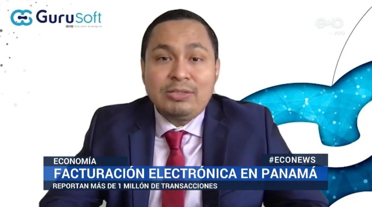 Facturación Electrónica en Panamá: un sistema en crecimiento