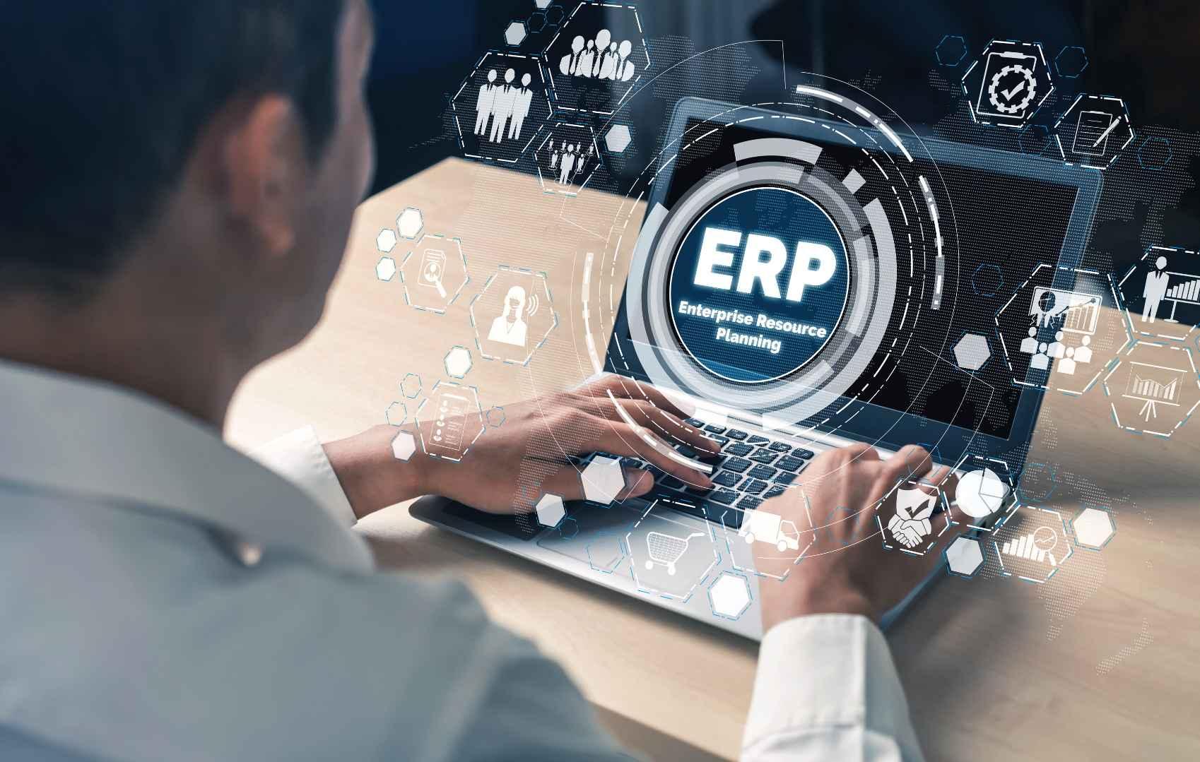 Qué son los ERP, los softwares en constante crecimiento para los negocios