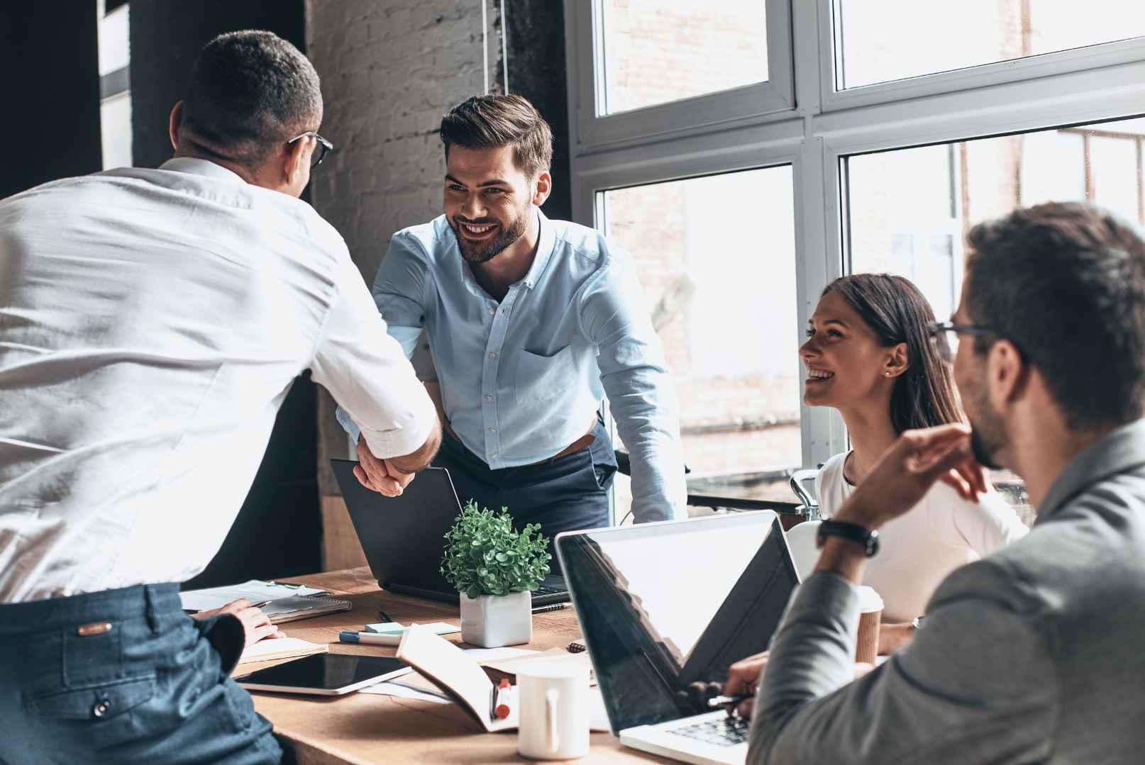 Tips para aumentar tu productividad en el trabajo