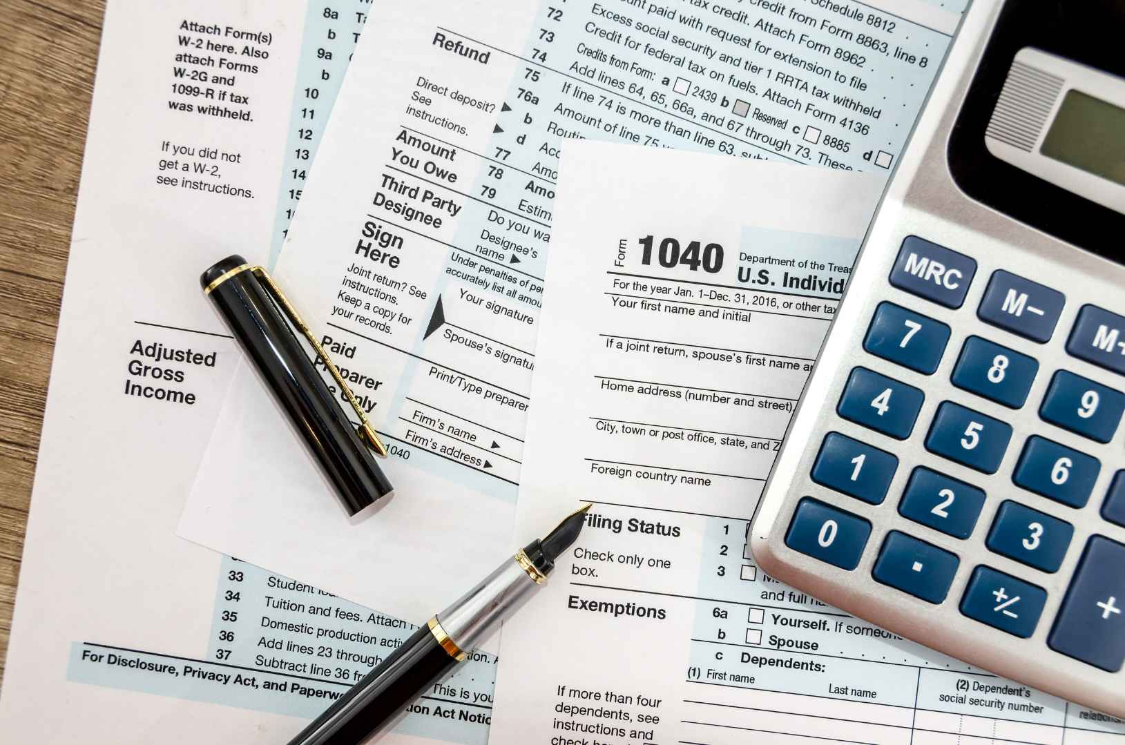 ¿Cuántos tipos de contribuyentes existen en Ecuador?