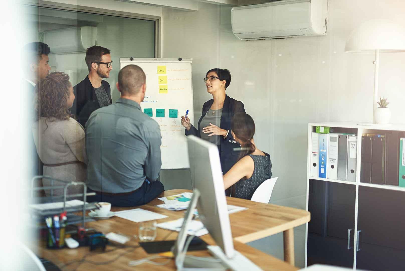 ¿Qué es el workflow y por qué debemos adoptarlo?