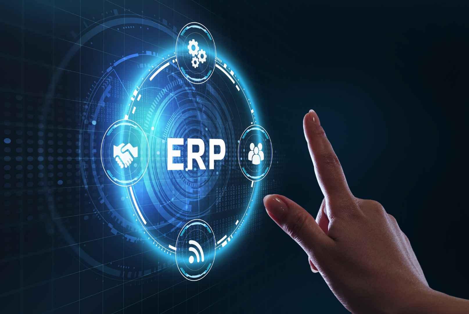 ¿Cuáles son los mejores ERP en América Latina?