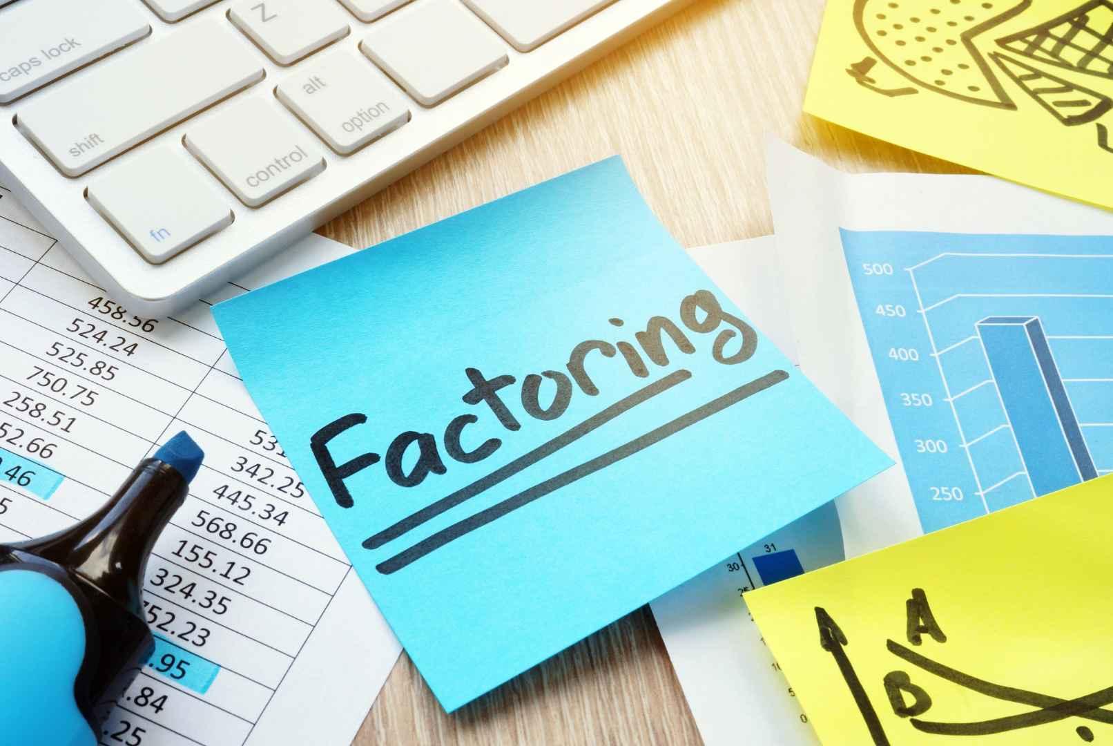 ¿Qué es el factoring?
