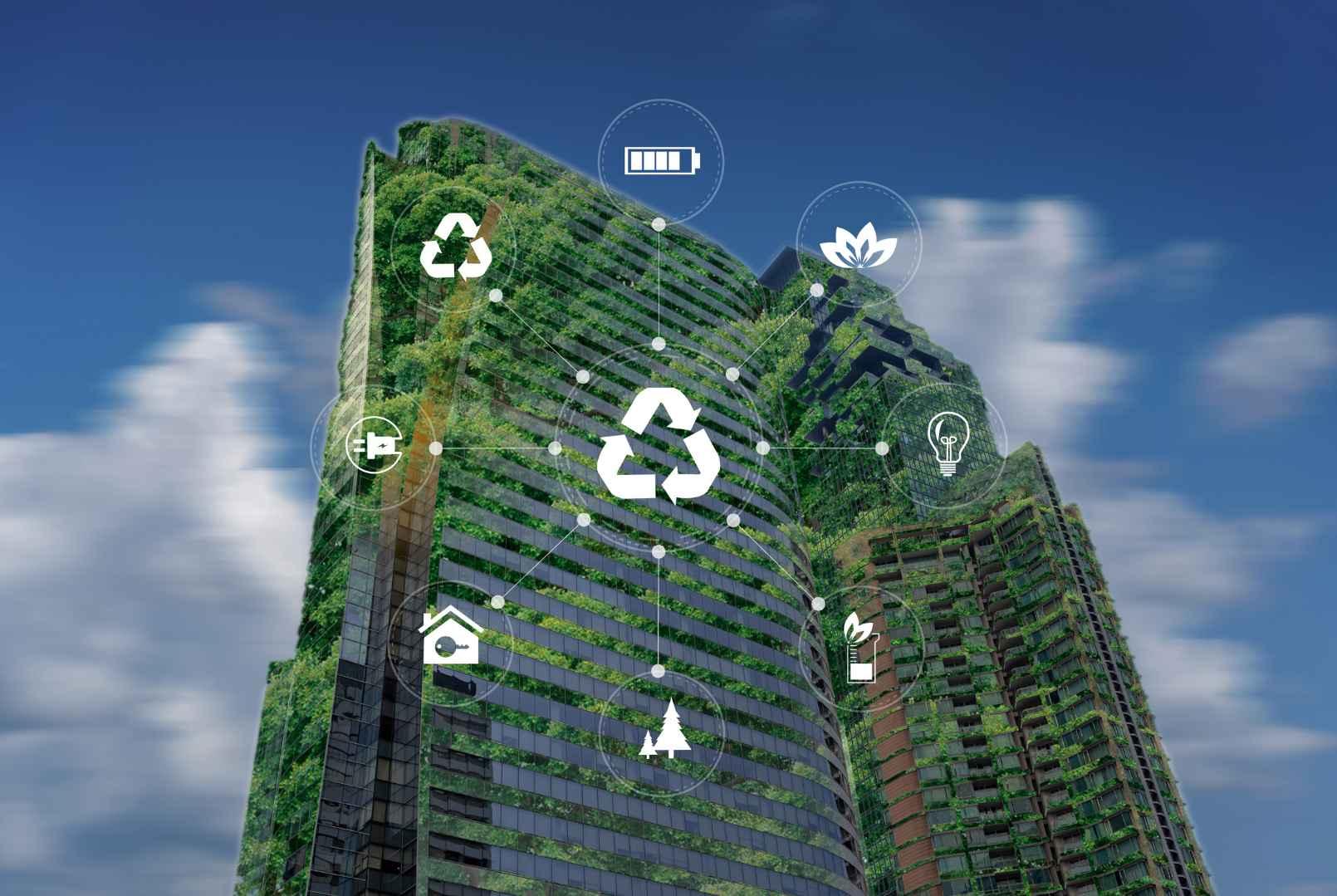 ¿Qué es la economía sostenible?