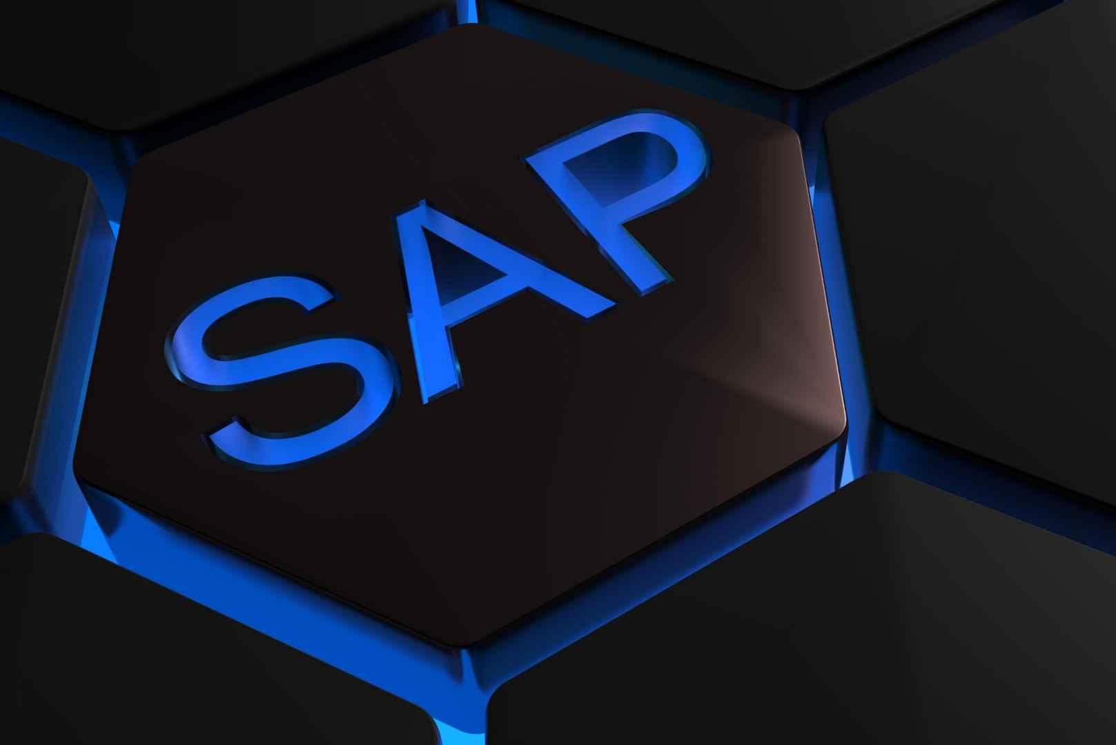 ¿Qué significa SAP?