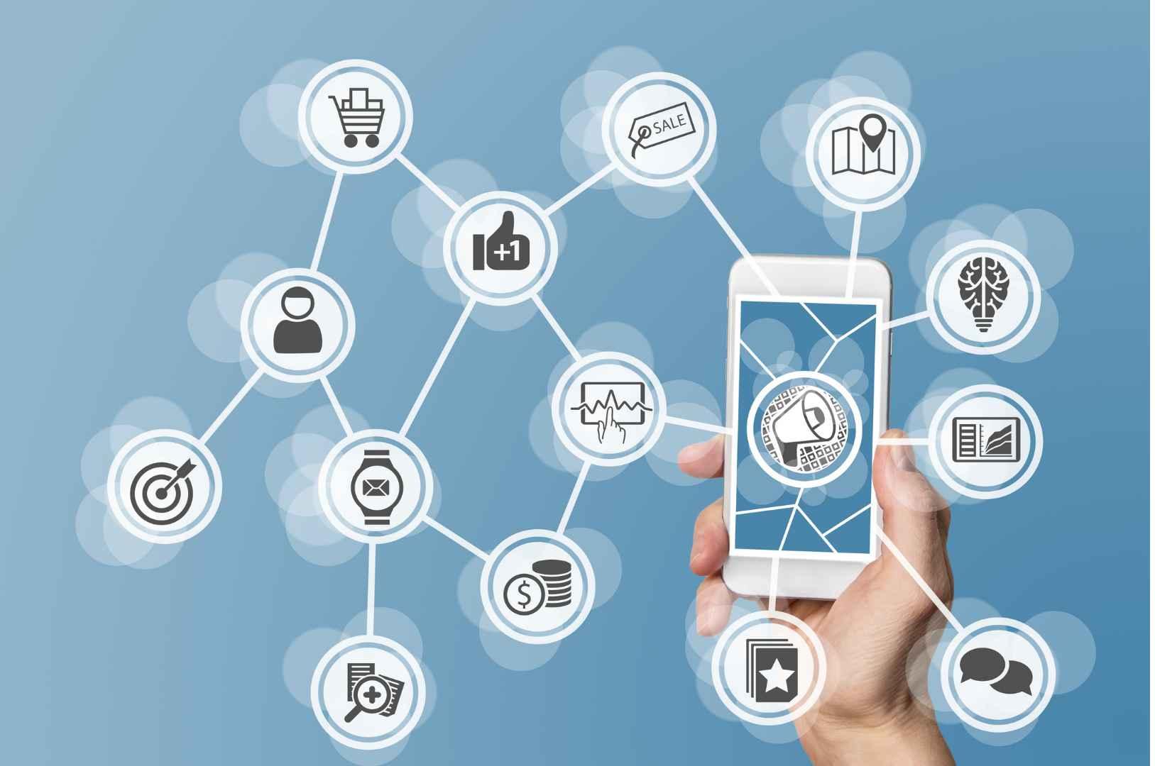 La tecnología y la publicidad, una relación que crece