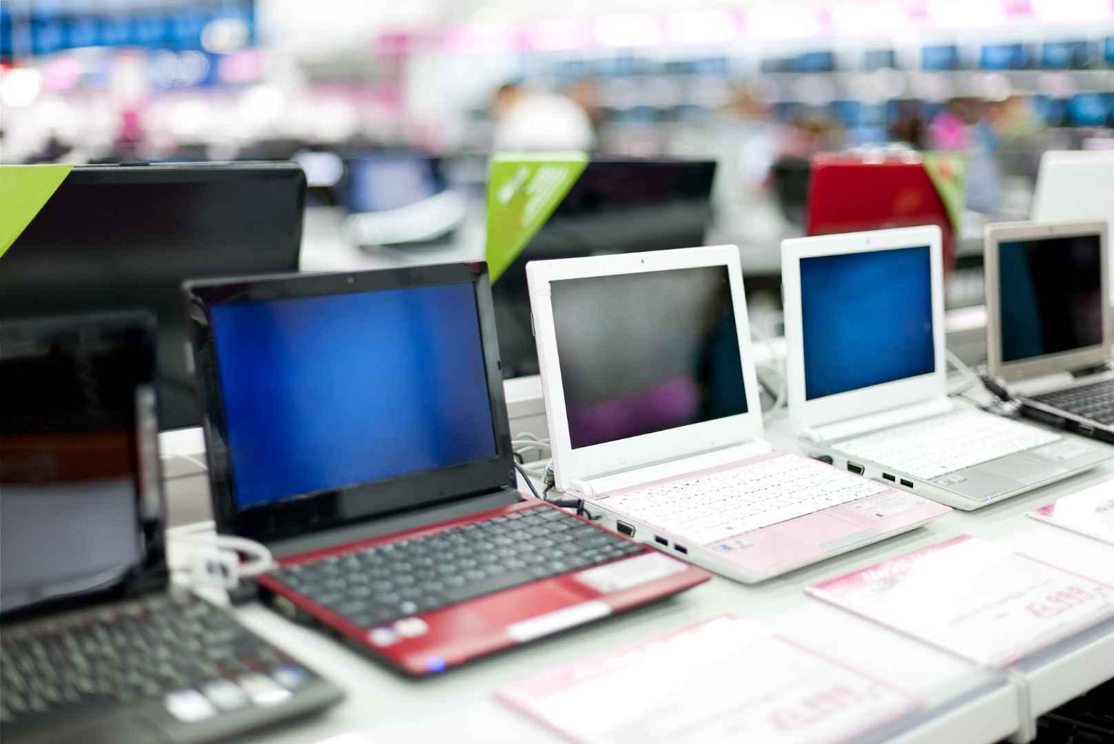 Tips para comprar el mejor ordenador portátil para ti