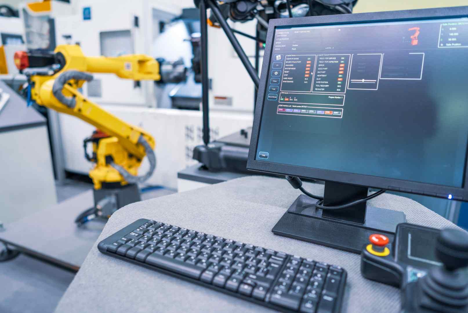 ¿Cómo nos beneficia la automatización?