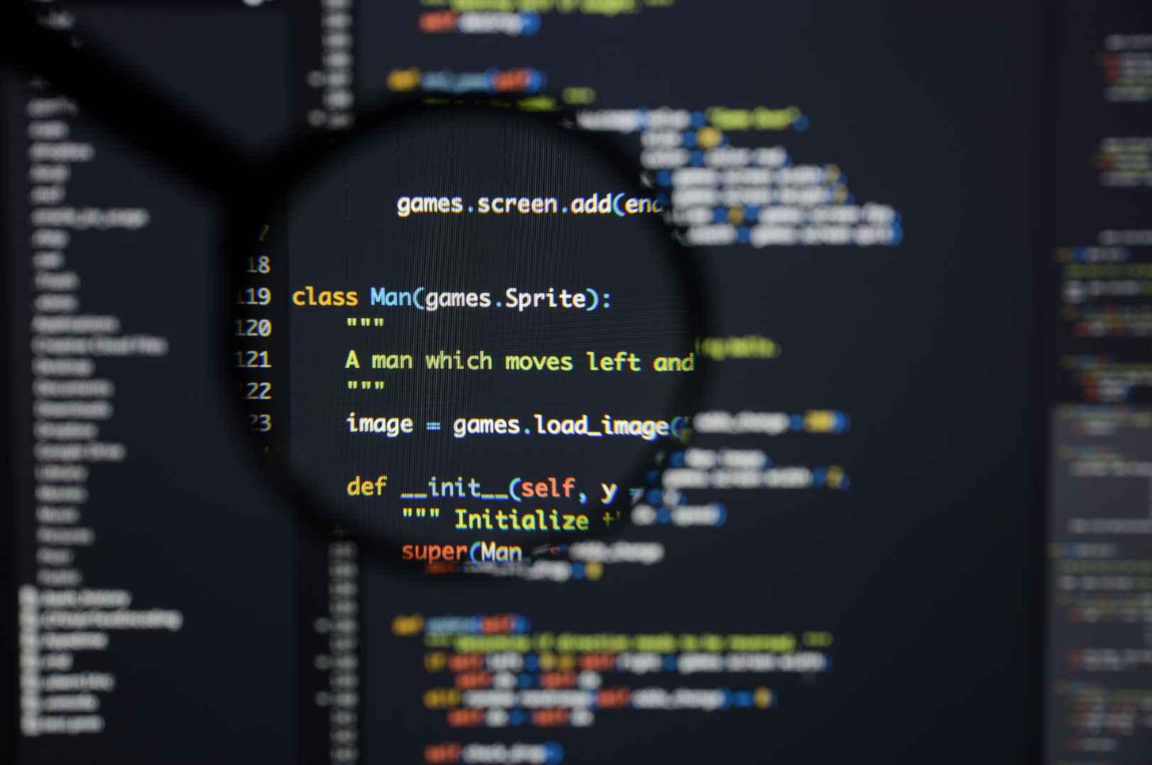 ¿Qué es Python?