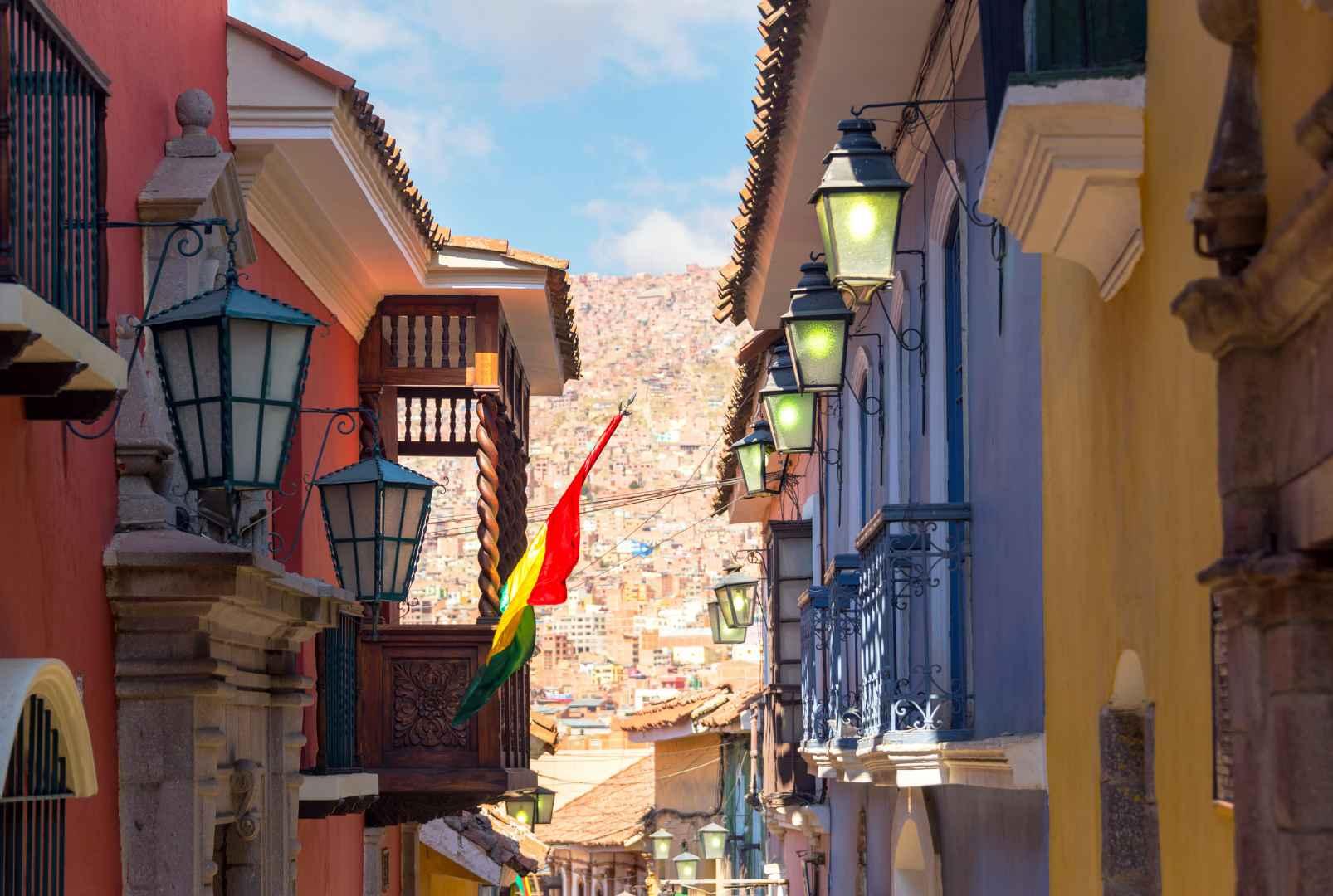 ¿Qué es el SIN en Bolivia?